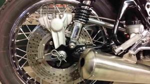 Honda CB 750 002