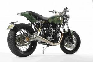 PIG7 Yamaha SR 600 Custom 006