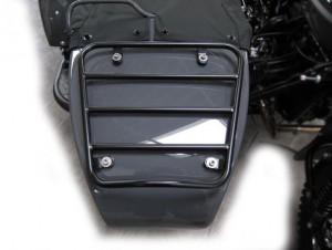 Ural Gepäckträger Beiwagen neu (vorne)