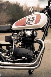 PIG7 XS650 Bobber 014