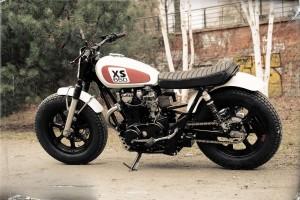 PIG7 XS650 Bobber 021