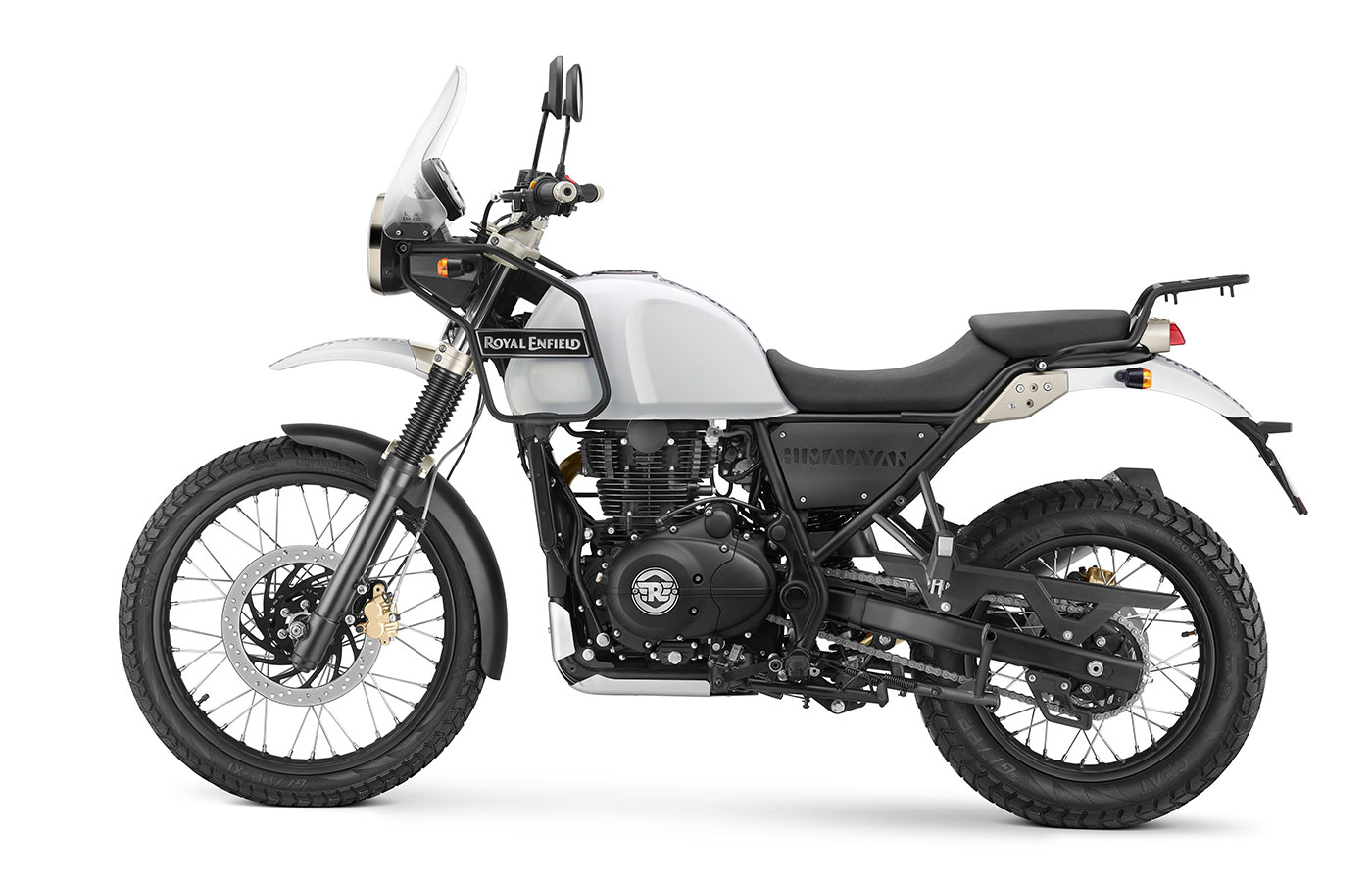 royalenfield-himalayan-snow